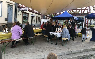 Sommerfest FREIE WÄHLER in Fritzlar